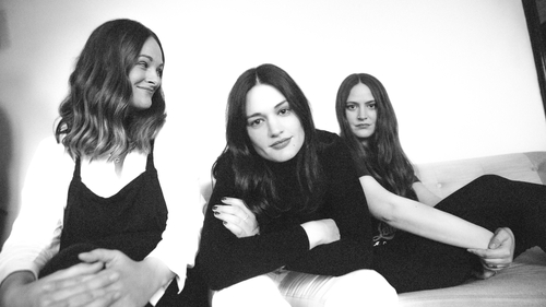 The Staves' spectral and organic sound now comes with a brittle edge