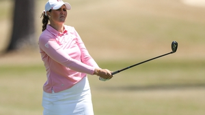 After a stellar ten-year amateur career Mehaffey is on the cusp of turning pro