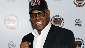 Leon Spinks in 2013