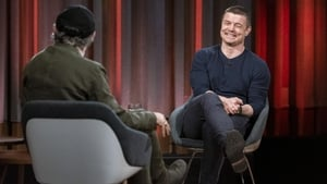 Brian O'Driscoll on The Tommy Tiernan Show