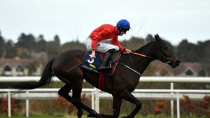 Quilixios took his form to a new level at the Dublin Racing Festival