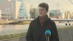 James O'Connor, Fianna Fáil TD for Cork East