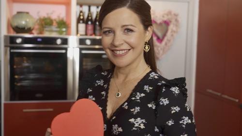 Catherine Celebrates Valentine's airs RTE One on Monday 8thFebruary at 7.30pm