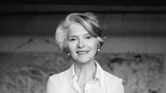 Sybil Connolly: Ireland's Forgotten National Treasure, by Deirdre McQuillan
