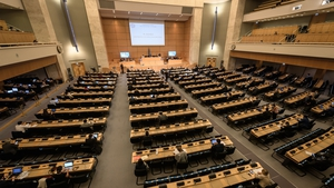 The UN Human Rights Council's next session will starts on 22 February through to 23 March
