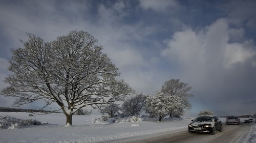Are we about to see the return of the 'Beast from the East'?