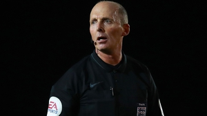 Mike Dean has being a Premier League referee for over 20 years