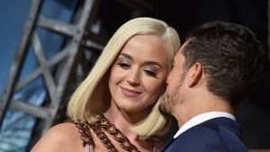 """Katy Perry: """"He's been amazing, incredible and we're so in love and we're so grateful."""""""