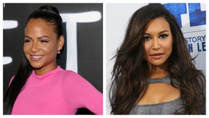 """Christina Milian: """"I know I have massive shoes to fill. Naya was incredible."""""""