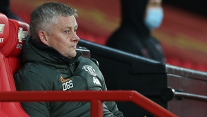"Ole Gunnar Solskjaer: ""We are getting stronger and fitter."""