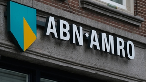 ABN Amro said it had agreed to pay a fine of €300m and €180m as disgorgement