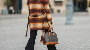 LVMH was boosted by demand for Louis Vuitton handbags