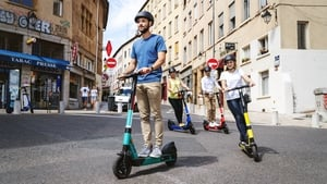 Dott currently operates over 30,000 e-scooters in 16cities