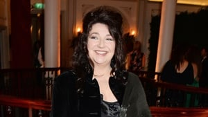 Kate Bush is among the candidates on this year's ballot