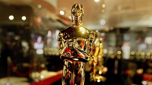 The Oscars take place on Sunday, 25 April