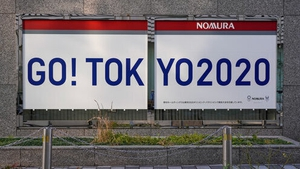 As things stand the Tokyo Summer Games are due to begin on 23 July