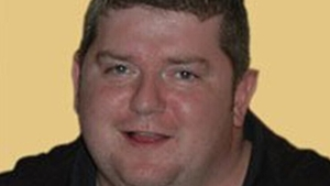 Andrew Burns was murdered on 12 February 2008