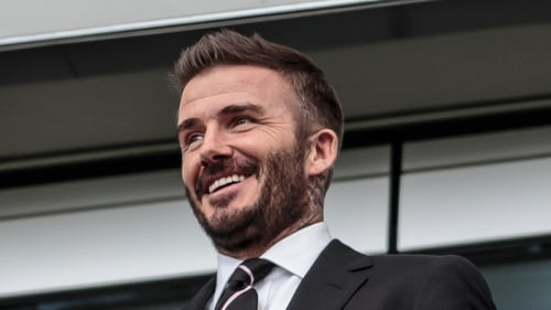 David Beckham's production company is to make a documentary series about a feud between the brothers who created the Adidas and Puma sports companies