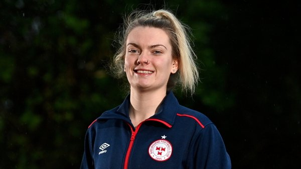 Saoirse Noonan is in line for her first international cap