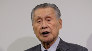 Yoshiro Mori said his comments caused 'a lot of chaos'