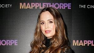 Eliza Dushku played Faith on Buffy The Vampire Slayer