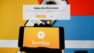 Bumble operates two major apps, Bumble and Badoo, which touts over 40 million monthly active users worldwide