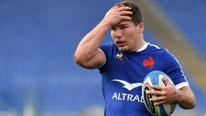 France will look to Antoine Dupont to orchestrate a victory in Dublin