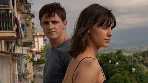 Normal People stars Paul Mescal and Daisy Edgar-Jones