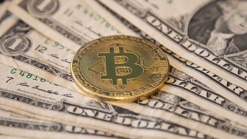 Bitcoin has risen to $47,000 from $4,700 last March