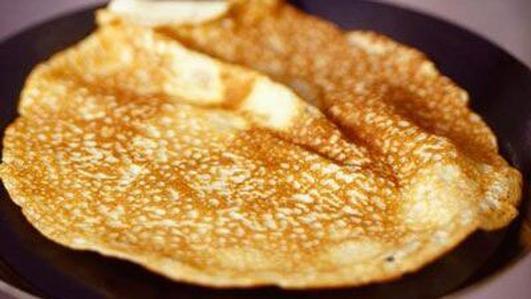 Nevens Recipes - Pancakes!