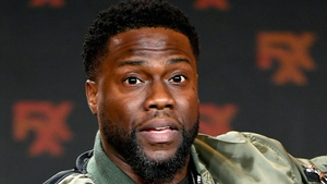 Kevin Hart's personal assistant allegedly spent over $1m of the US star's money fraudently
