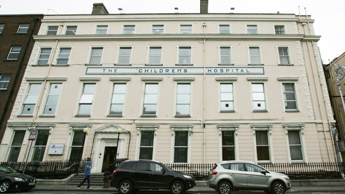 Temple Street is among the hospitals affected by the cyber attack nearly five weeks ago (Pic: RollingNews.ie)