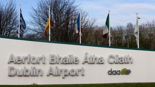 Dublin Airport (Pic: RollingNews.ie)