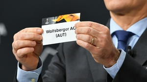 The Austrian side are playing in the Europa League for the third season in their history