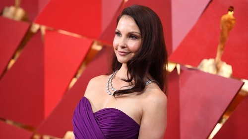 "Ashley Judd - ""The difference between a Congolese person and me is disaster insurance that allowed me 55 hours after my accident to get to an operating table in South Africa"""