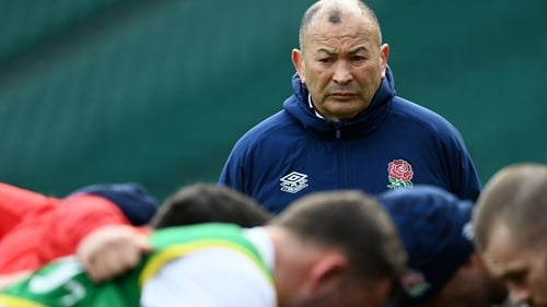 England finished fifth in the Six Nations for the second time in the Eddie Jones era