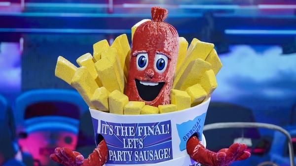 The Singing Sausage