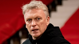 David Moyes' side are one point behind fourth-place Liverpool