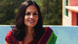 Tishani Doshi features in the latest episode of The Poetry Programme (Pic: Adil Hasan)