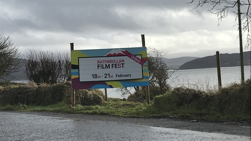 The festival runs online from Thursday 18 February for four days, and all films and most of the workshops are free