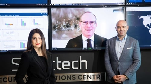 Smarttech247 creates 30 jobs in Cork