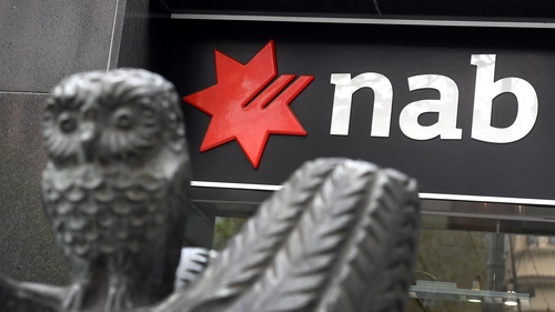 National Australia Bank is Australia's second biggest lender