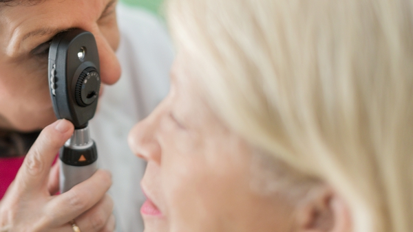 It is estimated that 19,000 people in Ireland with diabetes are at risk of developing sight loss due to retinopathy