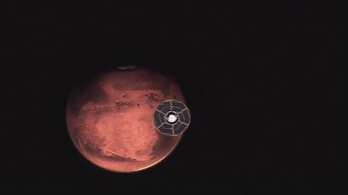 NASA'sMarsrover Perseverance is due to land on Mars some time tomorrow.