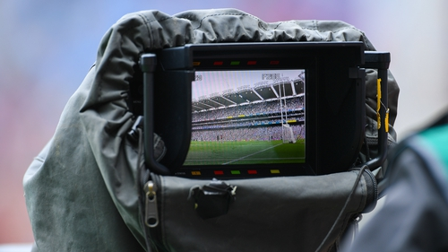 The GAA's current broadcast deal expires at the end of this year