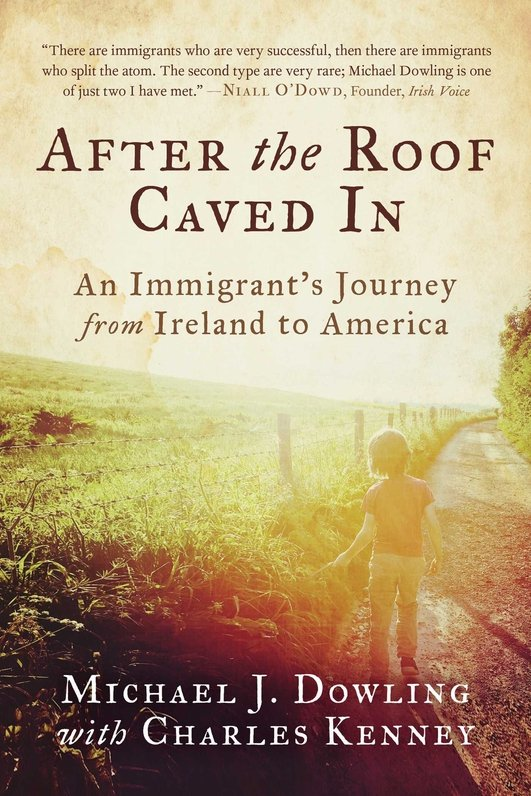 Michael Dowling - After the Roof Caved In