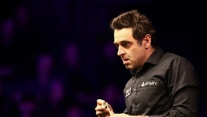 The 'Rocket' is still in the hunt to win a fifth Welsh title