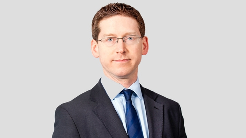 Stephen Keogh, Head of Corporate M&A at William Fry