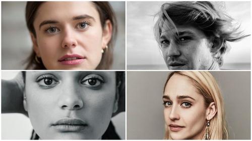 Alison Oliver, Joe Alwyn, Sasha Lane and Jemima Kirke will star in Conversations with Friends