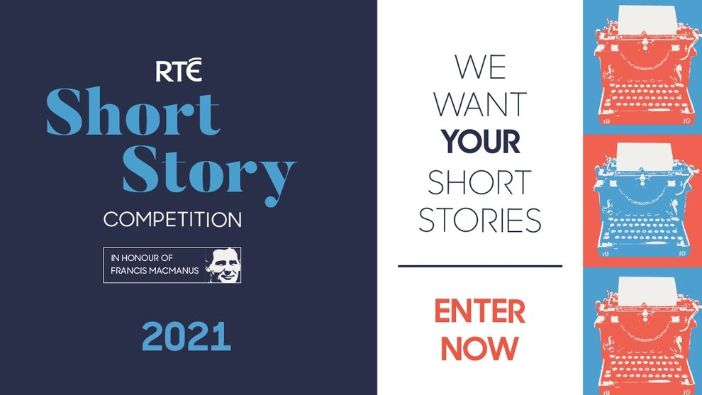 RTÉ Short Story Competition